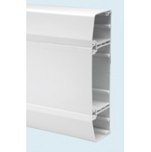 Marco 170x50mm Apollo 3 Compartment Dado Trunking (3m)