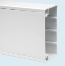 Marco 100x50mm Juno Trunking (3m)