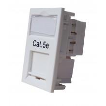 Trident Cat5e UTP LJ6C Module