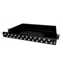 Draka UC-Connect  24 Way ST MM Patch Panel