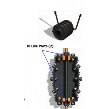 Prysmian 28-32mm MKII In-Line Seals Bag of 10