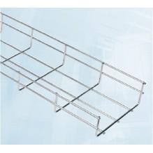 Marco 55x500mm Steel Wire EZ Basket Tray