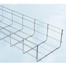 Marco 106x400mm Steel Wire EZ Basket Tray