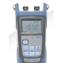 Exfo FLS-600-12D Multimode Light Source