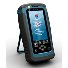 WireXpert 4500 Cable Certifier