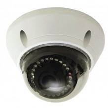 Vista Day/Night 1080P External IP Dome with IR Illumination