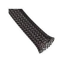 10-21mm Braided Sleeving Black 25m
