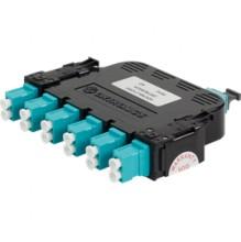 Infinium HDC MTP-LC 12 Fibre OM4 Fibre Cassette