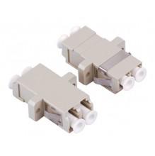Trident LC MM Duplex Adaptor