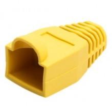 Trident Yellow RJ45 Boot