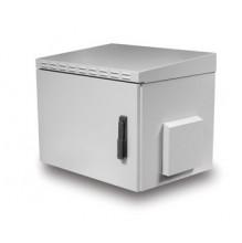 ES 455 Series IP55 16U 600x600 Wall Box