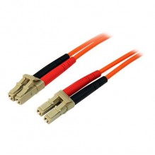 Trident 10m LC-LC OM1 Multimode Duplex Patch Lead