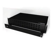 Draka UC-Connect 48 Fibre Duplex LC Plate w/o Adaptor