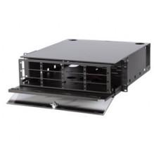 Infinium High Density 288 LC Fibre 3U Fibre Enclosure
