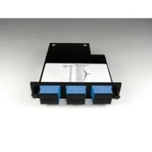 Infinium Standard Density 12 Fibre Singlemode MTP to SC Duplex Cassette