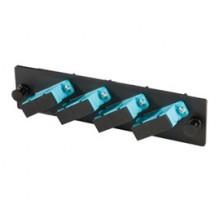 Infinium Standard Density 4 SC Duplex Multimode Adaptor Panel