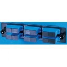 Infinium Standard Density 6 SC Duplex Singlemode Adaptor Panel