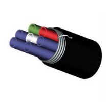 Prysmian 2 Way Direct Burial Blown Fibre Tubing