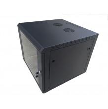 Trident 9U 600 x 600 Wall Box