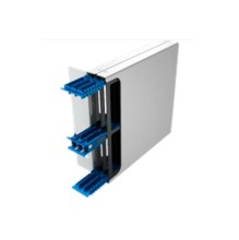 Huber Suhner IANOS® Zero Space Chassis