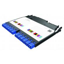 IANOS Base-2 Splice Module 12*LC Duplex SM