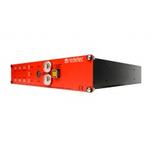 Redetec Point Detection FM200 Suppression for 3.0m³