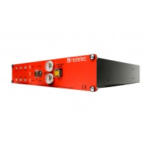 Redetec HSSD FM200 Suppression for 3.0m³