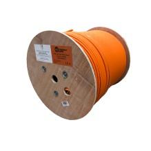 Trident Cat7a S/FTP LSZH Orange – 500m