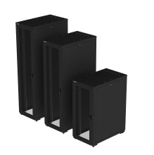 Eaton 27U RE Series IT Rack (Active)