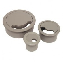 Circular Cable Grommet 75mm