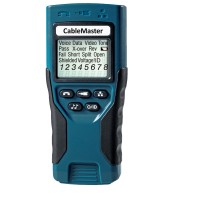 CableMaster 400 - Cable Tester