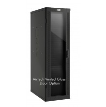 USpace 4210 Standard 800w DataComms Cabinet