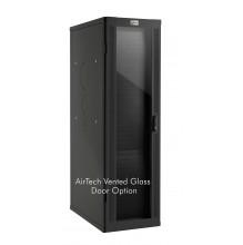USpace 4210 Heavy Duty 600w DataComms Cabinet