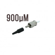 ST Multimode Simplex Connector