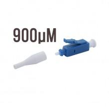 LC Singlemode Simplex Connector
