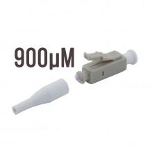 LC Multimode Simplex Connector