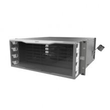 4U Infinium High Density (HD) Fibre Enclosure - M8 Drawer Face