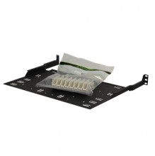 Ortronics Clarity High Density Cable Manager