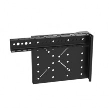 Ortronics 8RU for Vertical Wall-Mount Cabinet