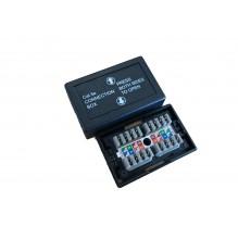 Trident Cat5e UTP IDC Inline Connection Box