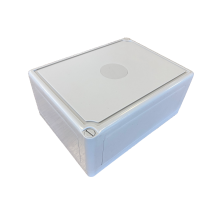 251A 50 Pair Box Connection