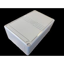 301A 100 Pair Box Connection
